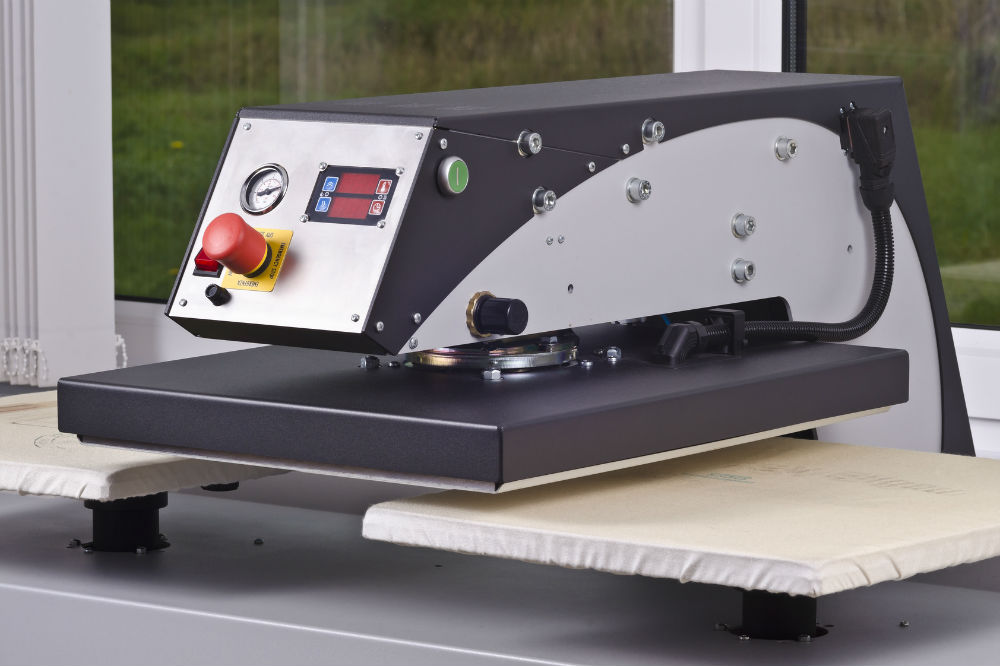 Can you heat press polyester?