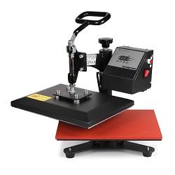 BestEquip Heat Press Machine