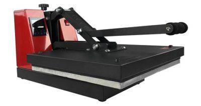 """USCutter 15""""x15"""" Digital Heat Press Machine"""