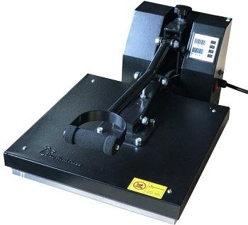 Cheap heatpress machine