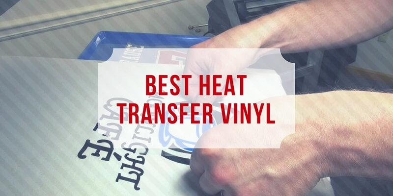 Best Heat Transfer Vinyl