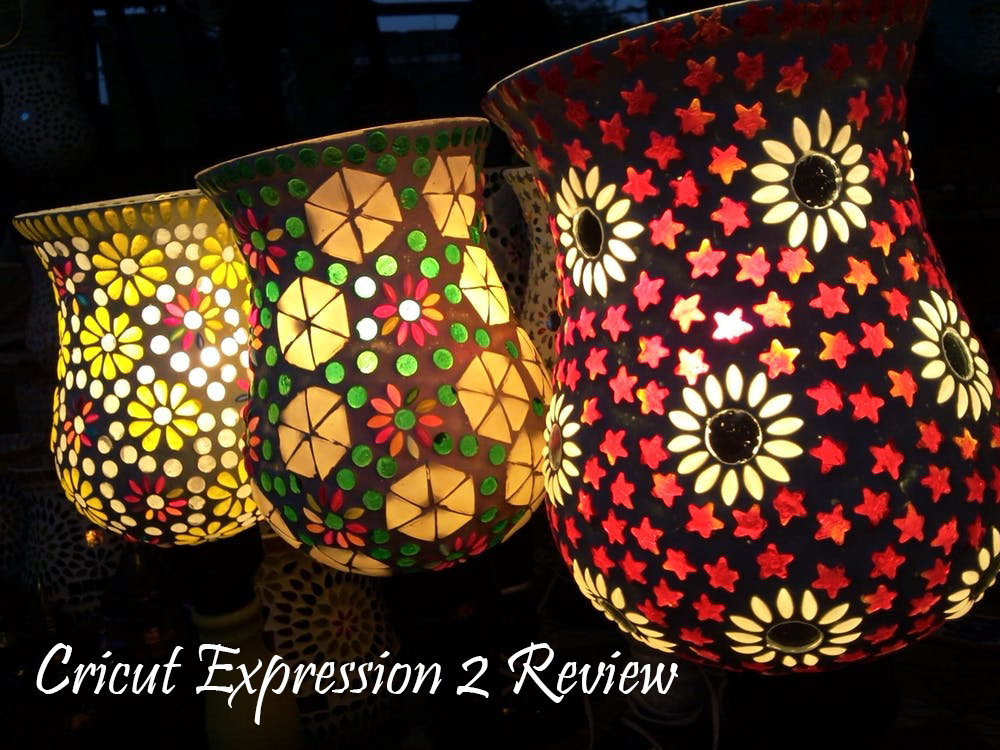 Cricut Expression 2 Review